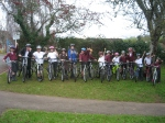first donated bike Kenn (2)