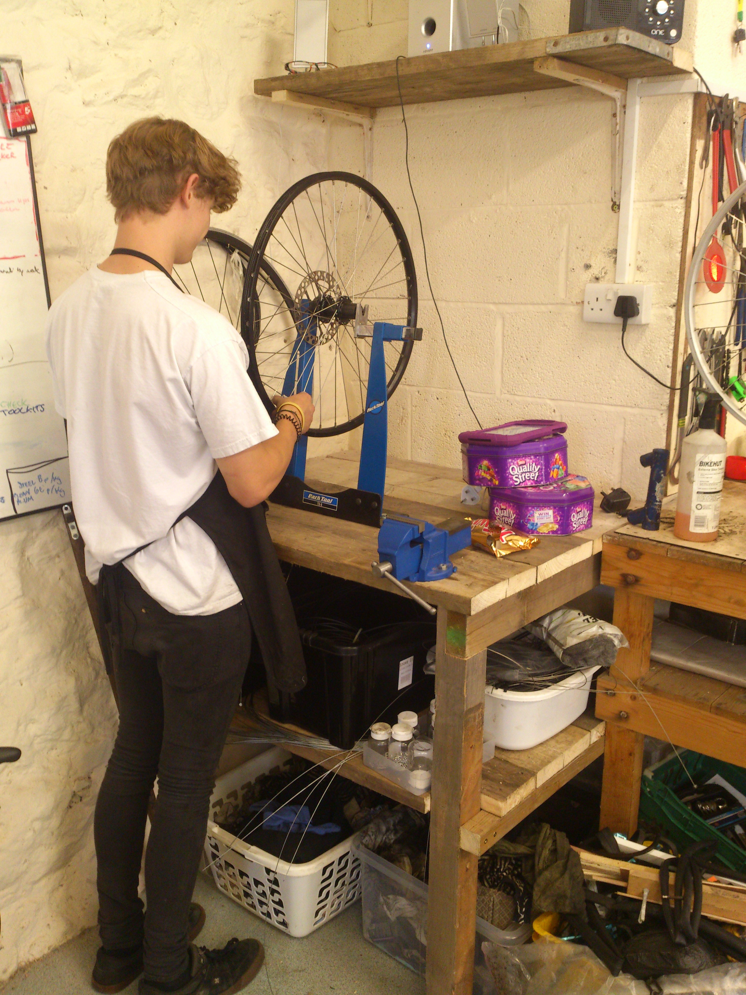 motorcycle mechanic course online free