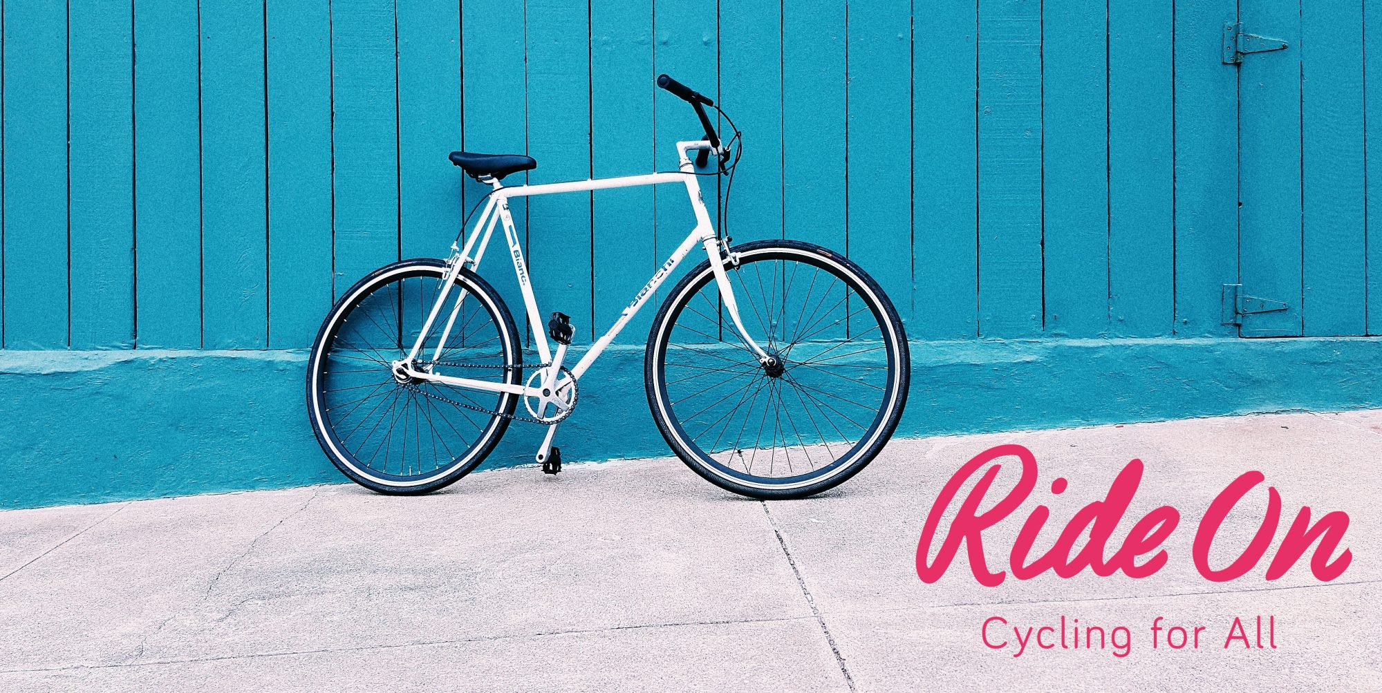 Buy a recycled second hand bike | Ride On - Cycling for all